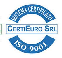 certificazione isco9001